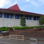 冨士森体育館